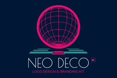 Neo Deco Logos Kit