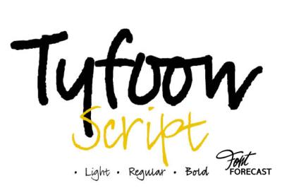 Tyfoon Script