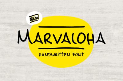 Marvaloha