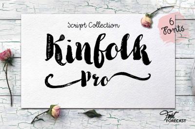 50% Kinfolk Pro