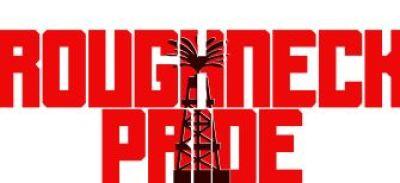 Roughneck Pride Knockout SVG File