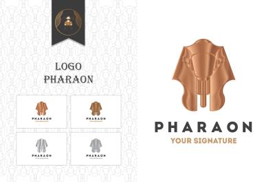 Pharaon - Logo Template vol.1