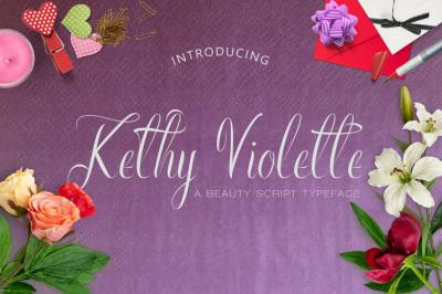 Kethy Violette