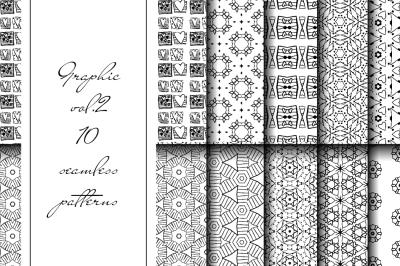 Graphic. vol.2