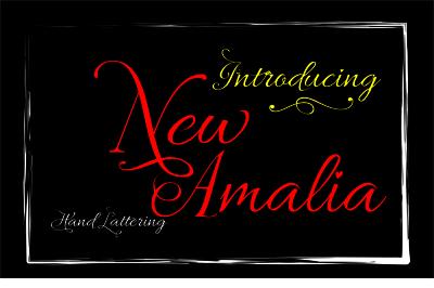 new amalia