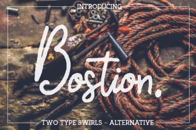 Bostion