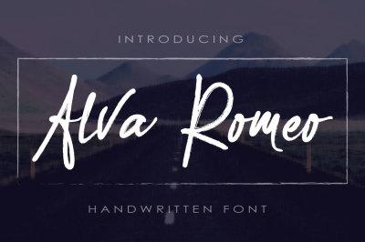 Alva Romeo