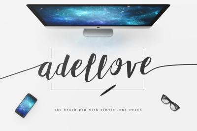 Adellove