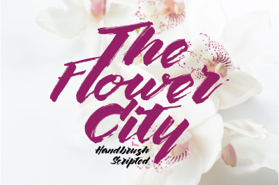 The Flower City