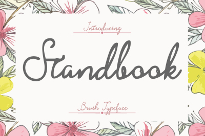 Stand Book