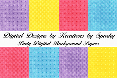 Party Digital Background Papers