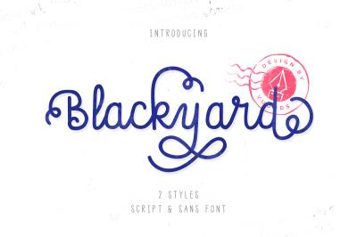 Blackyard