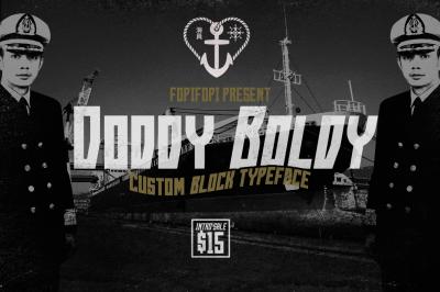 Doddy Boldy