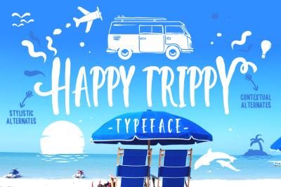 Happy Trippy
