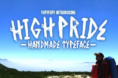 High Pride