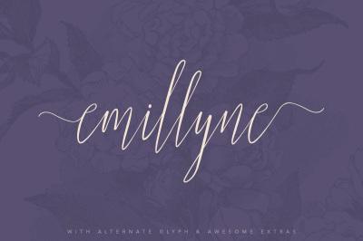 Emillyne