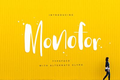 Monofor