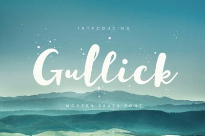 Gullick