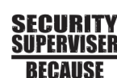 Security Tshirt SVG DXF EPS Cutting File