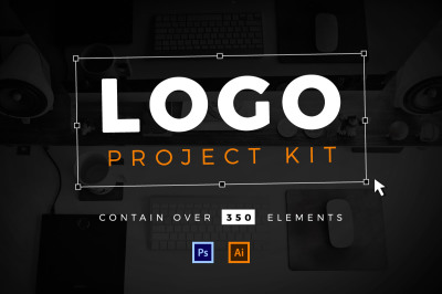 Logo Project Kit
