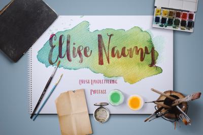 Ellise Naomy Script