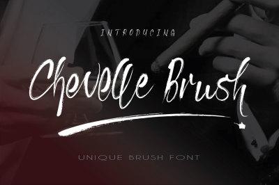 Chevelle Brush