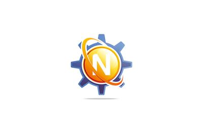 Logo Globe Gear