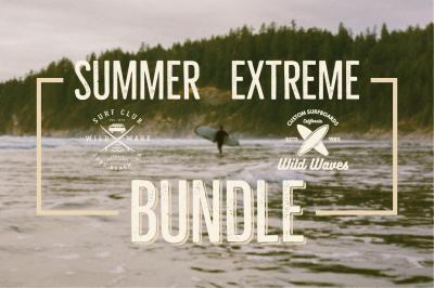 Summer Extreme Bundle