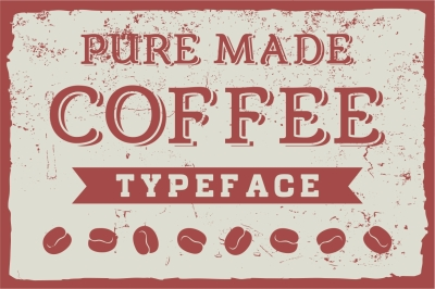 Pure Made Coffee