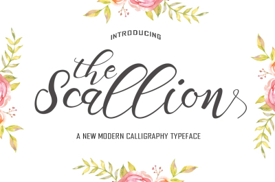 The Scallion