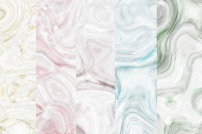 Marble textures V2