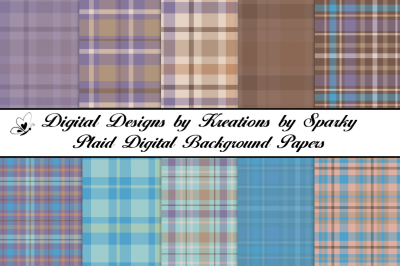 Plaid Digital Background Papers