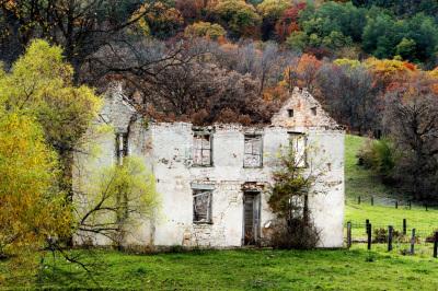 Forgotten Farm