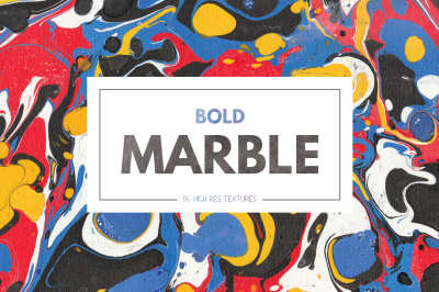 86 Colorful Marble Textures