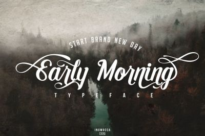 Early Morning