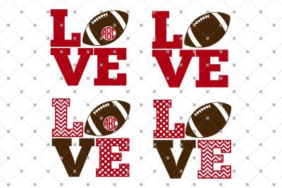 Football Love Files