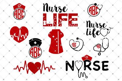 Nurse Life Files