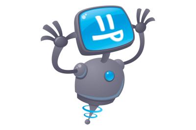 Razzbot Robot