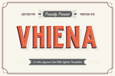 Vhiena Layered Type