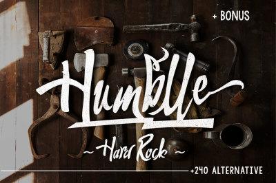 Humblle + Bonus