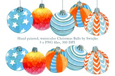 Christmas Balls, Holiday, Xmas ornament, decoration