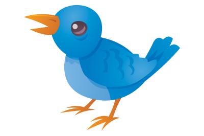 Bluebird Tweet