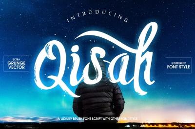 Qisah
