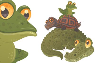 Swamp Squad