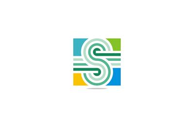 Logo Letters