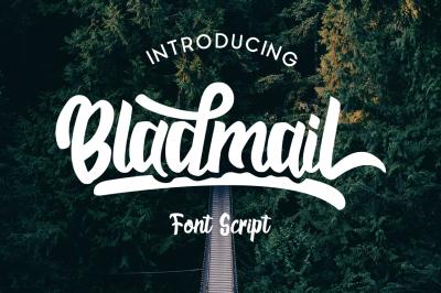 Bladmail Script