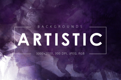 Artistic Backgrounds