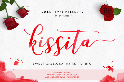 Kissita Script - New Update