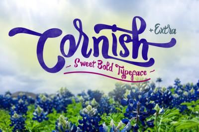 Cornish + Extra