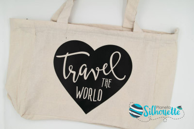 Travel The World - .DXF, .SVG, .PNG